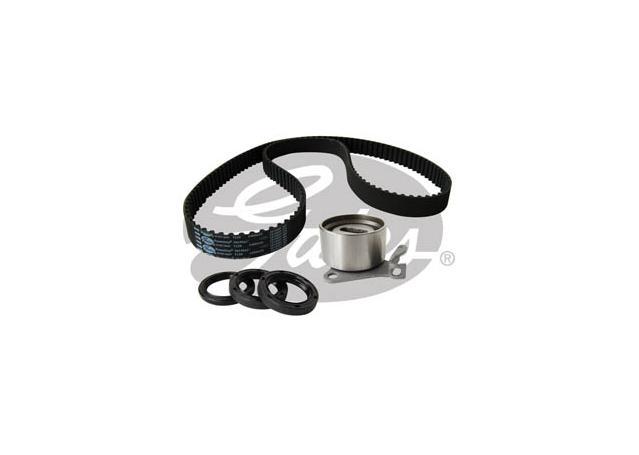 Gates-Timing-Belt-Kit-For-Mitsubishi-Magna-99-00-3-0-i-TH-Wagon-TCK139