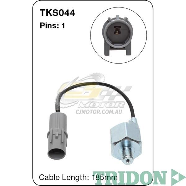 TRIDON KNOCK SENSORS FOR Alfa Romeo 156 JTS 05//06-2.0L 16V Petrol