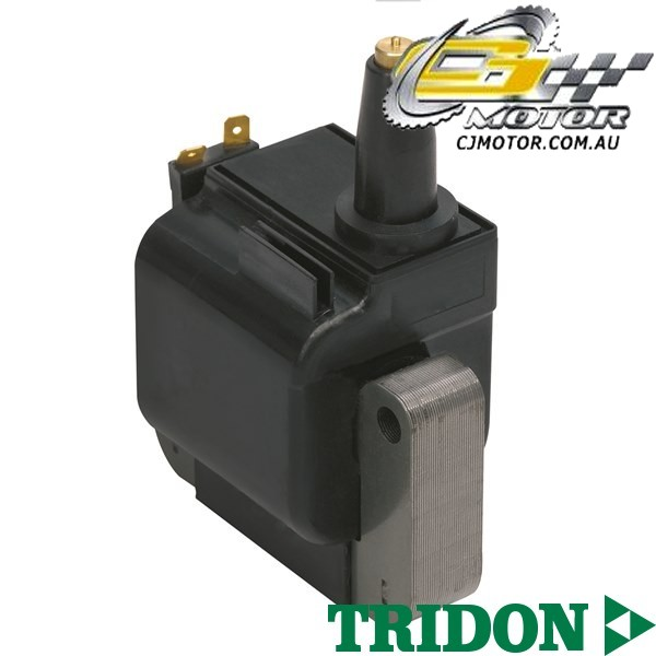 4 TRIDON IGNITION COIL FOR Toyota Corona 01//64-12//72 1.5L-1.9L 2R 8R