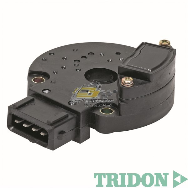 TRIDON IGNITION MODULE FOR Chrysler Valiant 6 Cyl 01//73-06//81 All